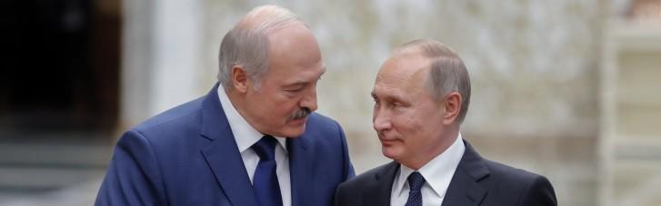 Союз России и Беларуси. Чем он угрожает экономике Украины