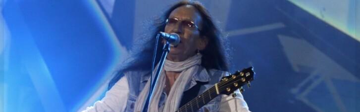 Ушел из жизни основатель легендарной группы Uriah Heep Кен Хенсли