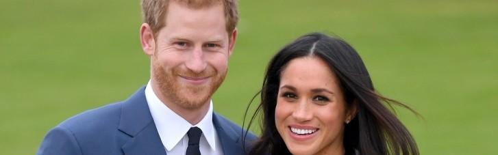Принц Гаррі та Меган Маркл вдруге стали батьками