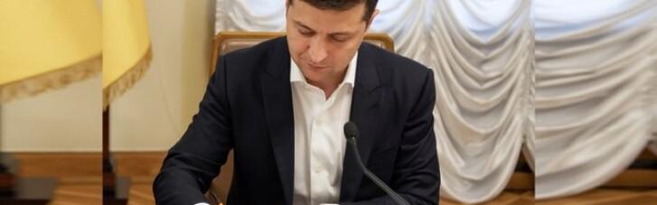 Зеленський підписав закон щодо посилення відповідальності за сексуальну експлуатацію дітей