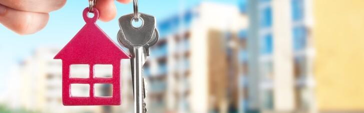 В Кабмине сказали, сколько семей смогут получить ипотеку под 7% и когда
