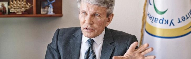 Валерій Сушкевич через Раду намагається узаконити корупційні схеми в сфері соцзабезпечення людей з інвалідністю, — ЗМІ