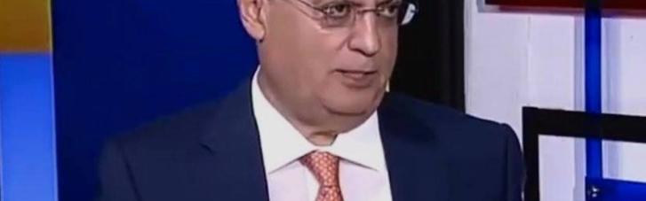Экс-министр Ливана сравнил украинок и россиянок с проститутками: посольство Украины отреагировало