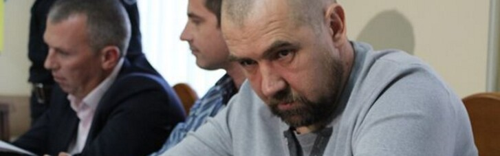 Организатор покушения на Гандзюк получил еще один приговор