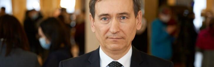 У Зеленського розповіли про долю суддів ОАСК у разі його ліквідації