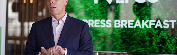 """НЕФКО - Более 10 лет финансирования """"зеленых"""" проектов по всей Украине"""