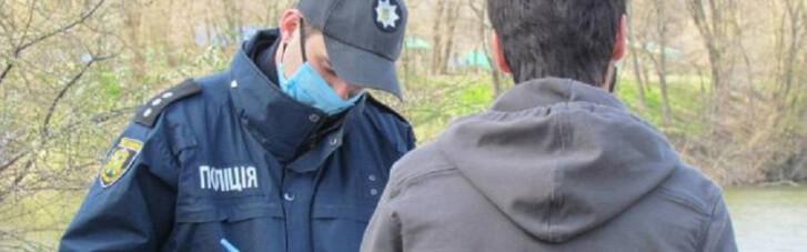 В Украине впервые выписали рекордный штраф за нарушение масочного режима