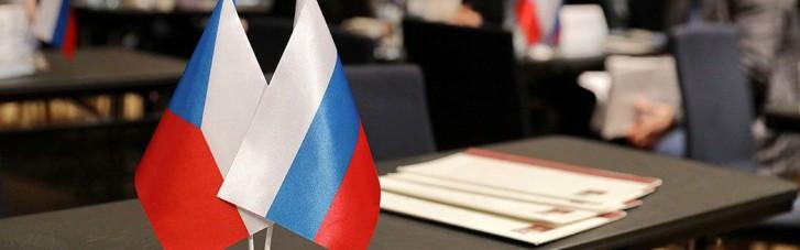 """У Чехії закликали Кремль прибрати її з """"чорного списку"""" країн"""