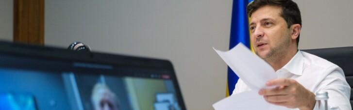 Зеленский призвал президента Microsoft активнее инвестировать в Украину