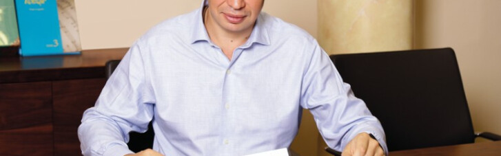 Кирило Шевченко: Ми стали цікаві вже на рівні світової фінансової еліти