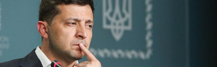 Зеленский решил узаконить олигархов и превратить их в бизнесменов