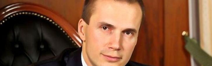 ВАКС заочно заарештував сина Януковича