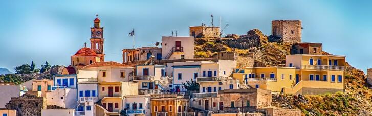 Греція хоче відкрити туристичний сезон у травні: названо умови
