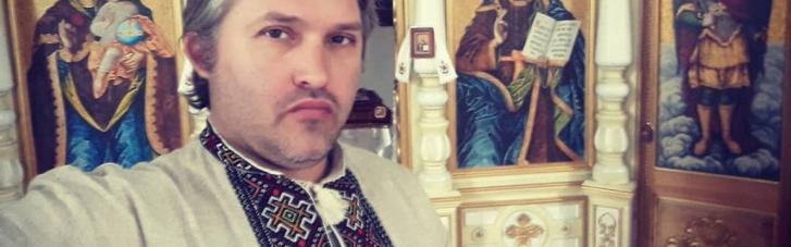 """Відсторонення від богослужінь та """"бан"""" у соцмережах: ПЦУ покарала священика-депутата за заяви про аборти"""