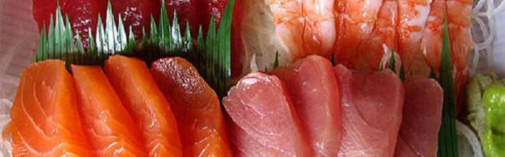 Ода сирій рибі. Що спільного у Перу, Кореї і ескімосів