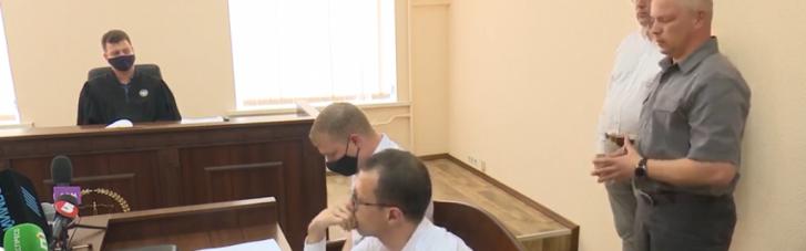 """Депутати з """"ЄС"""" та учасники війни проти Росії заявили про готовність взяти на поруки генерала Павловського"""