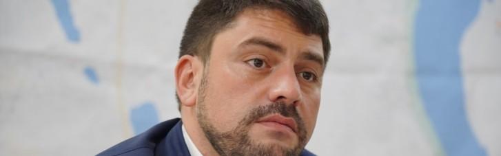 """Столичні підприємці отримають реальну фінансову підтримку від міста, - депутат від """"Слуги народу"""" Трубіцин"""