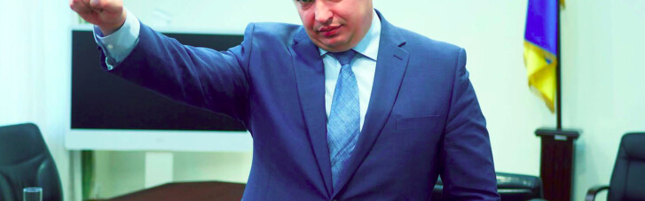 Директор НАБУ і новий глава НАПК. Чому так довго не вносять Ситника до реєстру корупціонерів?