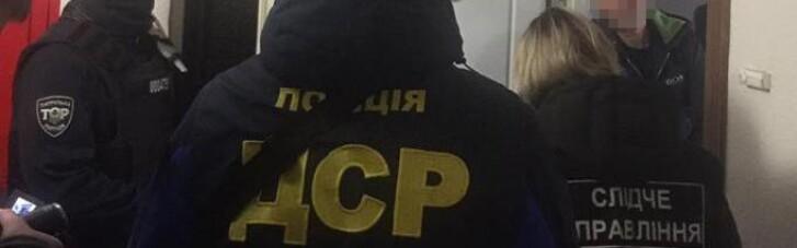 Правоохоронці оголосили масштабну зачистку Одещини від криміналітету (ФОТО)