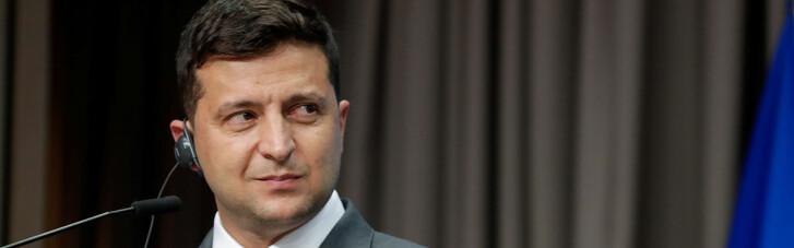 Зеленський вирішив допомогти Катару з проведенням ЧС-2022 з футболу