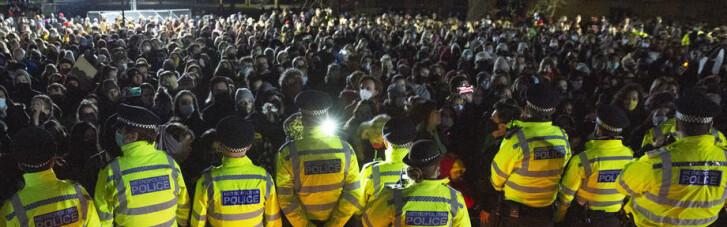 Women's Lives Matter. Как убийство Сары Эверард потрясло Британию и при чем здесь Украина
