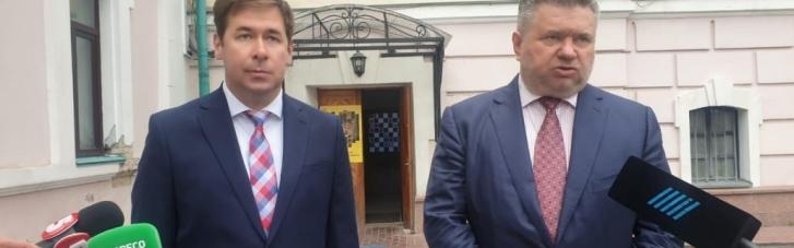 Група нападників на Порошенка вже ідентифікована, але влада не зацікавлена у розслідуванні, – адвокат