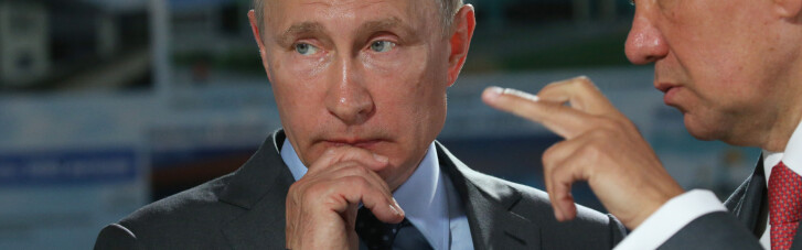 """Дзвінок із Білорусі та крах """"Газпрому"""". Як у Кремлі будуть захищати """"обложену фортецю"""""""