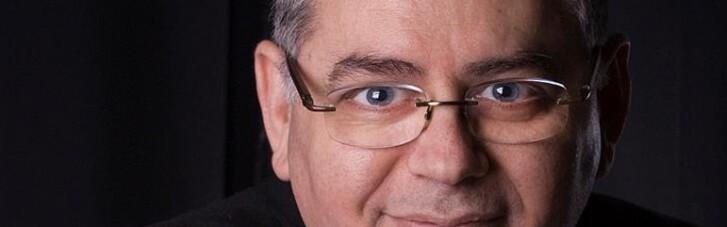 Карл Волох: Сумеет ли Саакашвили найти нормальное место в украинской политике