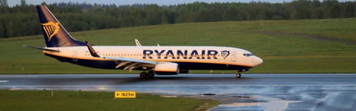 ФБР начало расследование вынужденной посадки самолета Ryanair в Минске