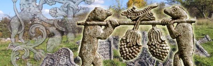 Кладбище историй. Секреты древнего еврейского зоопарка и зайцы-буддисты