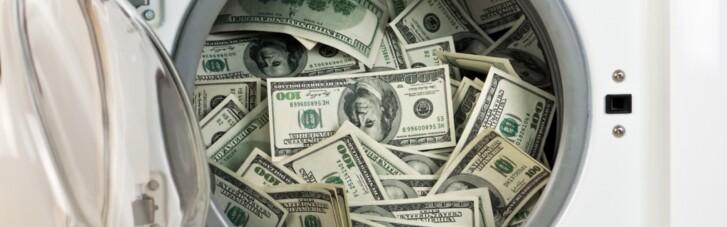 Суд в США отправил украинца за решетку за отмывание денег