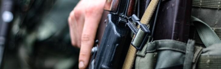 Бойовики на Донбасі чотири рази обстріляли ЗСУ