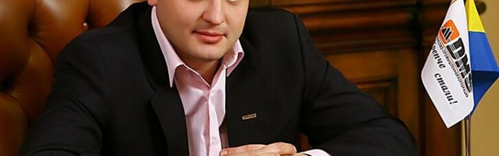 Луганскую область отдали Саше Януковичу