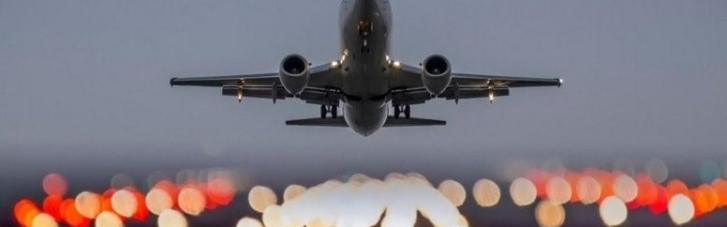 """Реконструкція аеропортів та нові рейси: як виконується план """"Великого будівництва"""" на внутрішнє авіасполучення"""