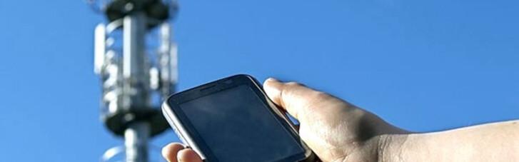 У жителей ОРДЛО появятся виртуальные мобильные номера