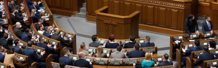 """Стали известны подробности """"коалиционных договоренностей"""" между Тимошенко и Зеленским"""