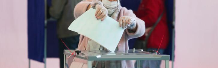 Выборы ограниченного участия. Как Навальный Путину встречу с Лукашенко подпортил