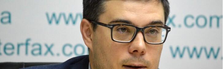 Тарас Березовец: Батькивщина, Самопомощь и радикалы так ничему и не научились