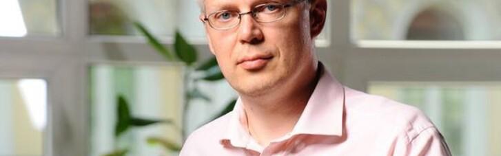 Ерік Найман: Україні належить до кінця випити чашу свою пострадянську