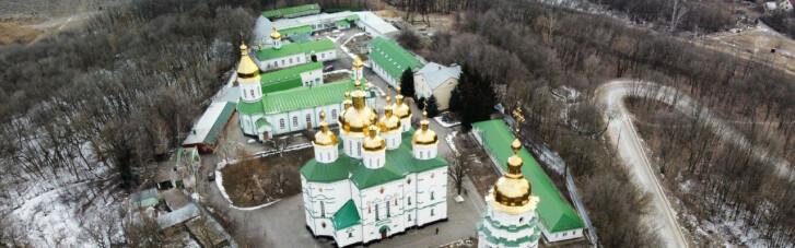 В Полтаве газовщики уличили монастырь УПЦ МП в воровстве газа