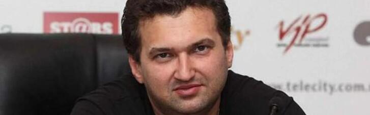 Зеленский достигает планки, за которую не падал никто, кроме Ющенко - политолог Алексей Голобуцкий