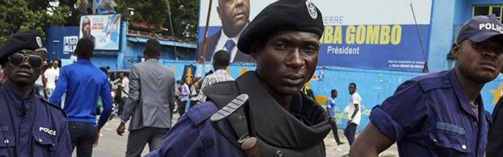 В Конго обстреляли кортеж ООН: убит посол Италии