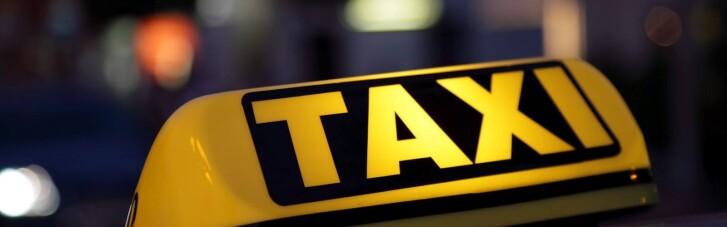 Таксисты обратились к Зеленскому: в чем причина