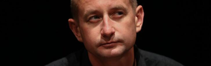 Сергій Жадан: Справа не в політичній силі, я просто не хочу в парламент