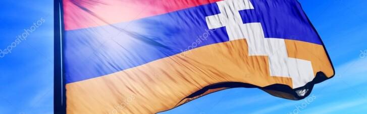 В непризнанном Карабахе русский сделали вторым официальным языком