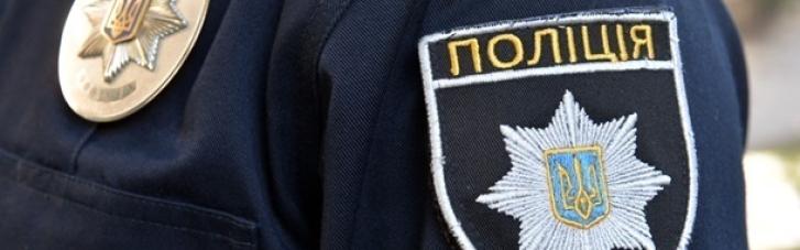 В Киеве во время парада ко Дню Независимости мужчина устроил самосожжение, — СМИ (ВИДЕО)