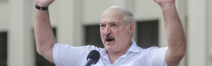 Задержанные по делу о покушении на Лукашенко признали вину в эфире ТВ (ВИДЕО)