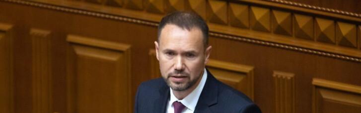 Плагиат и симпатия к Януковичу. Что нужно знать о новом министре образования Шкарлете