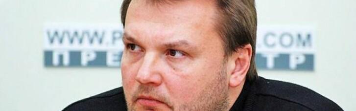 Вадим Денисенко: Про видатного реформатора Абромавичуса