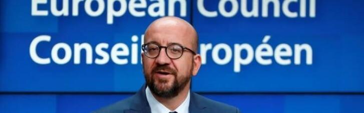 Евросовет на саммите 25 мая рассмотрит действия РФ, пандемию COVID-19 и климат